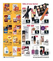CVS Ad Beauty Products March 4 10 2018