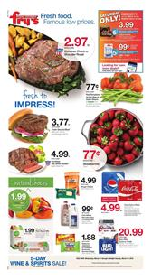 Frys Weekly Ad Deals March 21 27 2018