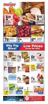 Meijer Weekly Ad Deals April 1 7 2018 1