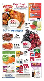 Ralphs Weekly Ad Deals March 21 27 2018