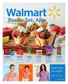 Walmart Ad Great Value Food Deals March 2nd