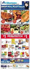 Albertsons Weekly Ad Deals Lowest Prices