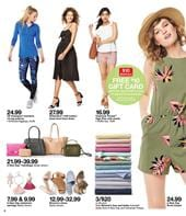 Target Weekly Ad Clothing Apr 15 21 2018