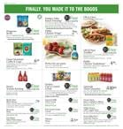 Publix Weekly Ad BOGO Free Sale May 3 9 2018