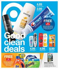 Target Ad Home Products May 13 19 2018