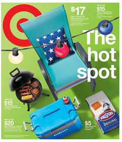 Target Weekly Ad Grilling May 20 26 2018