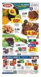 Ralphs Weekly Ad Grocery Jun 13 19 2018