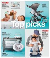 Target Ad Baby Products Jun 10 16 2018
