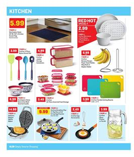 Aldi Insider Ad Jul 25 31 2018 Kitchen Sale