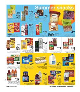 CVS Weekly Ad Summer Sale Jul 29 Aug 4 2018