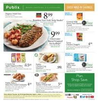 Publix Weekly Ad Deals Jul 26 Aug 1 2018