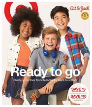 Target Weekly Ad Clothing Deals Jul 22 28 2018