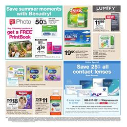Walgreens Ad Pharmacy Jul 15 21 2018