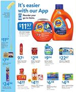 Walmart Ad Household Products Jul 27 Aug 11 2018