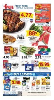 Frys Weekly Ad Deals Aug 15 21 2018