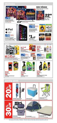 Meijer Ad Electronics Aug 12 18 2018