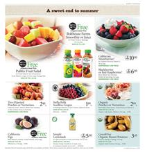 Publix Weekly Ad Labor Day Aug 29 Sep 4 2018