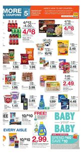 Ralphs Weekly Ad Deals Aug 1 7 2018