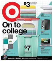 Target Weekly Ad Home Products Aug 12 18 2018