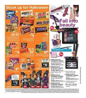 CVS Weekly Ad Personal Care Sep 23 29 2018