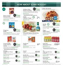 Publix Weekly Ad BOGO Free Sale Sep 6 12 2018