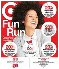 Target Weekly Ad Home Products Sep 16 22 2018
