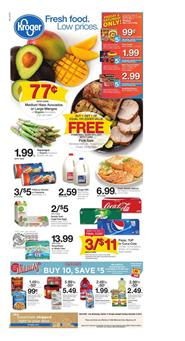Kroger Weekly Ad Holiday Oct 31 Nov 6 2018