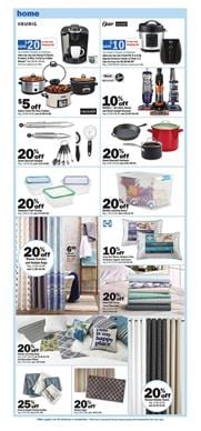 Meijer Ad Home Appliances Oct 14 20 2018