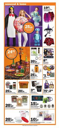 Meijer Ad Home Products Oct 21 27 2018