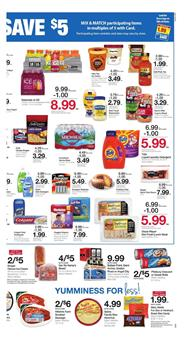 Ralphs Weekly Ad Grocery Sale Oct 10 16 2018