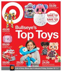 Target Weekly Ad Game Sale Oct 7 13