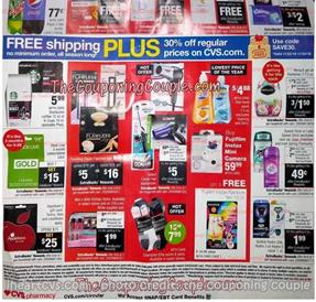 CVS Black Friday Ad Deals 2018