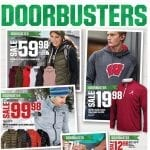 Dick's Sporting Goods Black Friday Ad