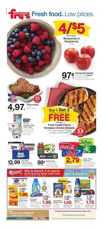 Frys Weekly Ad Holiday Products Nov 28
