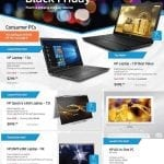 HP Black Friday Ad 2018