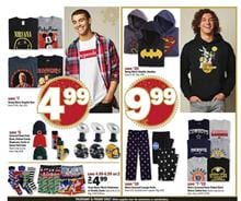 Meijer Black Friday Ad 2018 Outerwear