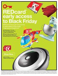 Target Black Friday Ad Early Access Now Live 2018