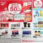 Walgreens Black Friday Ad 2018