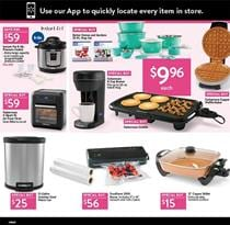 Walmart Black Friday Ad Home Products
