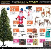Walmart Christmas Black Friday Ad