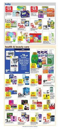 Meijer Weekly Ad Personal Care Gifts Dec 16 24 2018