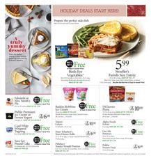 Publix Weekly Ad BOGO Free Sale Dec 20 26 2018