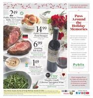 Publix Weekly Ad Christmas Sale Dec 20 26 2018