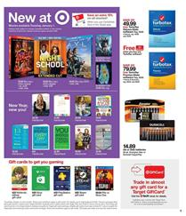 Target Weekly Ad Home Products Dec 30 Jan 5