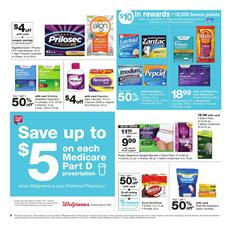 Walgreens Weekly Ad Pharmacy Deals Dec 30 Jan 5