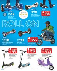 Walmart Ad Christmas Hoverboards Dec 2 24 2018
