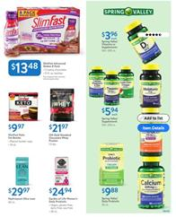 Walmart Ad Sports Wear Deals Dec 26 Jan 5