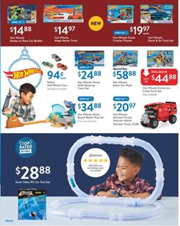 Walmart Weekly Ad Last Minute Gift Ideas