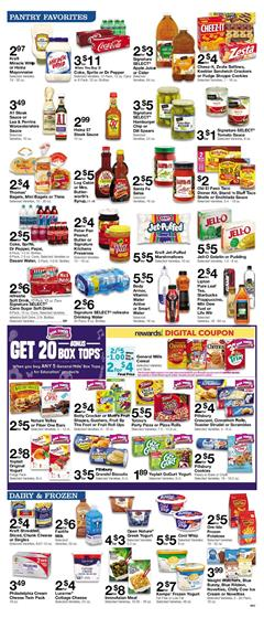 Albertsons Weekly Ad Deals Jan 2 8 2019