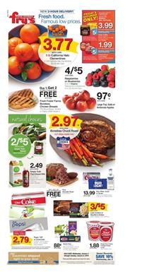Frys Weekly Ad Deals Jan 2 8 2019